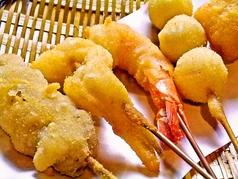 串屋鉄男のおすすめ料理1