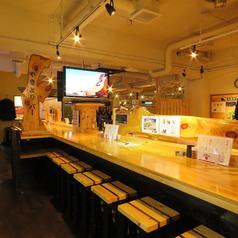 YAKITORI Bar kentaro やきとりバーケンタローの雰囲気1
