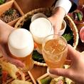 【気軽に立ち寄れる】紀伊長島直送の鮮魚や創作天ぷらを、日本料理の料理人が手がける天ぷら専門店ですが、肩肘張らず心身が寛いでいただけることを大切にしています。お1人様でも立ち寄りやすく、大切なお客様を招く接待にもご利用いただけるよか天を、日常のお食事や宴会、特別な一席などにぜひご利用ください。