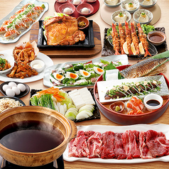 JAPANESE DINING 和民 香里園駅前店の写真