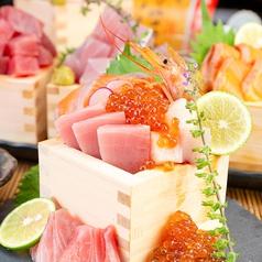 海鮮びすとろ酒場 covaco 恵比寿駅前店のおすすめ料理1