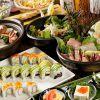 創作寿司 季節料理 やまと