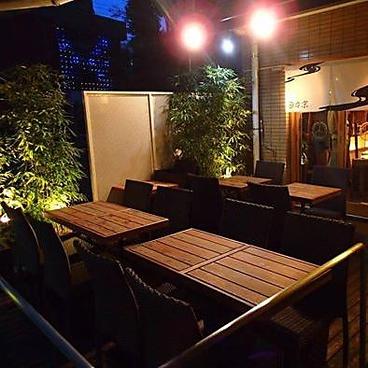 十番 右京の雰囲気1