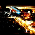 【17階からの夜景】メインフロアとセカンドフロアで異なる静岡の夜景をお楽しみいただけます。