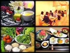Japanese Dining にのの写真