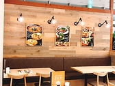 韓国料理 THE KOREAN STYLE OBON PEPの雰囲気2
