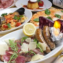 トラットリア イル・パチョッコーネのおすすめ料理1