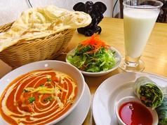 インドカレーレストラン プジャの写真