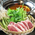 鶏櫻のおすすめ料理1