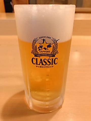 席だけ予約【ビール付飲み放題お得】1280円+税 100分コース
