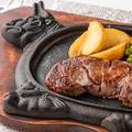 料理メニュー写真テンダーロインステーキ(200g)