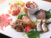 イタリ和ン酒場 一撃 イチゲキのおすすめ料理2