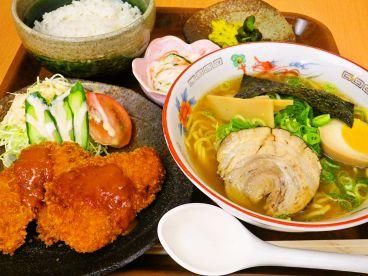 ぶーけ 奈良のおすすめ料理1