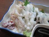 六文銭のおすすめ料理2