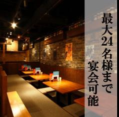 たか鳥 西梅田店の雰囲気1