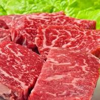 贅沢和牛を堪能…上カルビが食べられる宙コース5500円