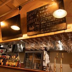 酒×野菜×肉 ROCCOの写真