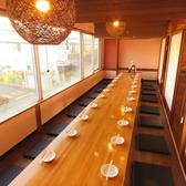 食べ飲み放題居酒屋 三百楽 町田店の雰囲気3