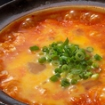 お鍋の〆シリーズ【雑炊】