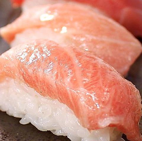寿司割烹 魚喜 うおき