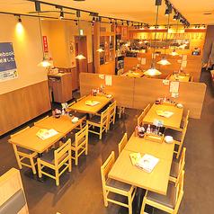 やきとりセンター 川口店の雰囲気1