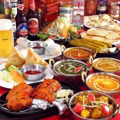 Indian Dining Bar GOUSAHARA ゴウサハラ 北浦和店の写真