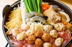 相撲茶屋 長州場所のおすすめ料理1