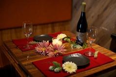 隠れ家個室バル GIFT ギフト 神戸三宮店の雰囲気1