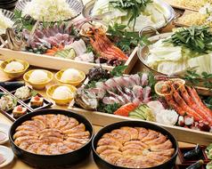 小倉鉄なべ エキナカ店のコース写真