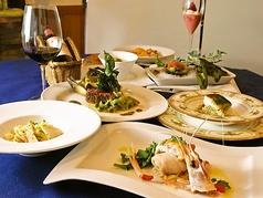 Restaurant La Fete レストラン ラ フェットの写真