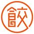 高橋と餃子のロゴ