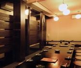 創作洋風居酒屋 9494 KUSYU KUSYU 倉敷の雰囲気2