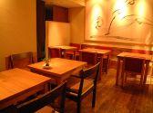 天ぷら 島家の雰囲気2