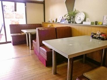 味楽食堂の雰囲気1