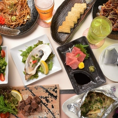 THE鉄板YA 達神 tatsu-jinのおすすめ料理2