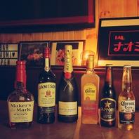 気軽にオーダーいただけるお酒もご用意しております!