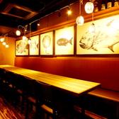 居酒屋ひょうきんの雰囲気2