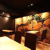 十番 右京の雰囲気3