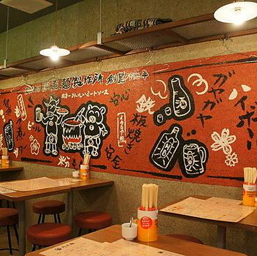 東京MEAT酒場 浅草橋総本店の雰囲気1
