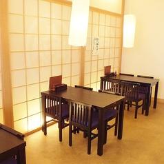 信州蕎麦の草笛 MIDORI店の雰囲気1