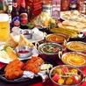 Indian Dining Bar GOUSAHARA ゴウサハラ 北浦和店のおすすめポイント1