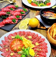 肉バル 天晴れ APPARE 天神大名店のおすすめ料理1
