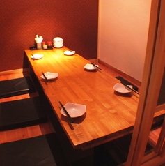個室×牛タン居酒屋 たん吉の雰囲気1