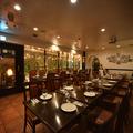 シュラスコ&ステーキ BOSTON GRILL 恵比寿本店の雰囲気1