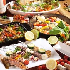 地中海バル リブレ LIBRE ROPPONGIのおすすめ料理1