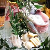 魚匠 銀平 KITTE 丸の内店のおすすめ料理2