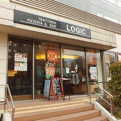 ロジック LOGIC 横浜の外観1