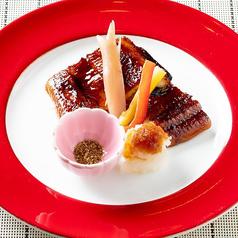 料理メニュー写真鰻(うなぎ)蒲焼き/鰻(うなぎ)白焼き
