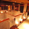 個室居酒屋 桜の門 横須賀中央駅前店の雰囲気1