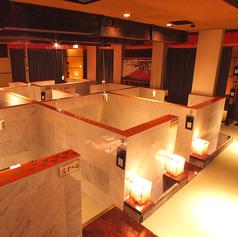 個室居酒屋 心粋 cocoroiki 横須賀中央駅前店の雰囲気1